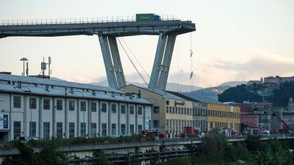 Burgemeester Genua belooft nieuwe snelwegbrug tegen Kerstmis 2019