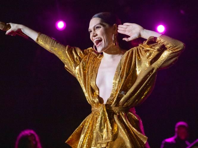 Jessie J kan niet meer zingen: 'Maar ik weiger te playbacken'