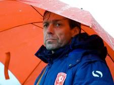Paul Bosvelt traint G-voetballers Laren
