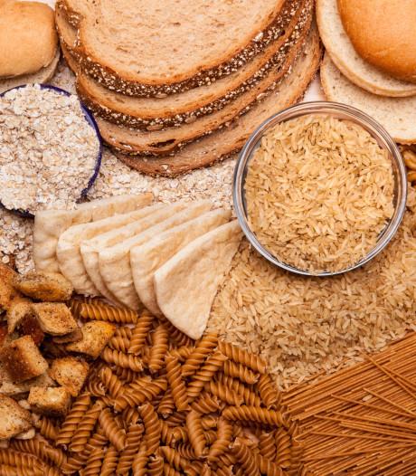 Wat is een volkorenproduct en waarom is dat gezond?