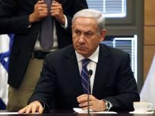 Netanyahu accuse l'Iran d'être à l'origine des attentats