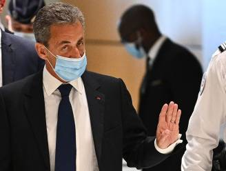 Voormalig Frans president Nicolas Sarkozy kent op 30 september vonnis in Bygmalion-affaire