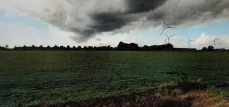 Vierde windmolen Groenedijk Etten-Leur maximaal 200 meter hoog, raad geeft akkoord