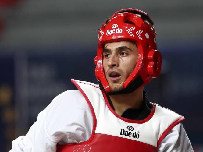 """Abdullah Sediqi als 'halve Belg' en lid olympisch vluchtelingenteam naar Spelen: """"Meeste angst van sluipschutters aan grens Iran"""""""