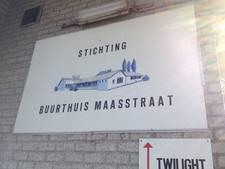 Laverna brengt reuring bij Buurthuis Maasstraat