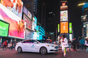 Hoe voorspelt een autonome auto het gedrag van voetgangers? Het is een van de vraagstukken in het onderzoek van Mobileye.