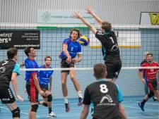 Marcel van Zuijlen keert bij volleyballers Scylla terug op oude nest