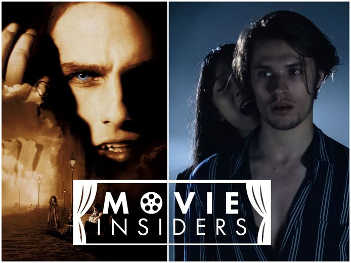 Interview with the Vampire en Dead & Beautiful passeren de revue in deze aflevering van MovieInsiders.