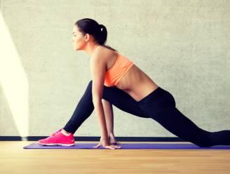Helpt stretchen tegen spierpijn? En wat zijn echt goede oefeningen? Sportkinesist Lieven Maesschalck geeft advies