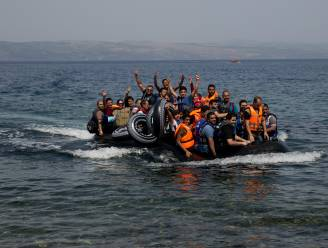 """VN-topman: """"Vluchtelingencrisis zal nog lang aanhouden"""""""