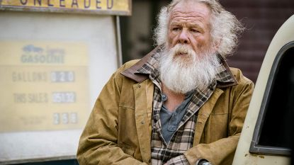 """Nick Nolte in 'Angel Has Fallen': """"Ik blijf acteren tot ik doodval"""""""