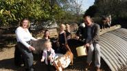 Voormalige ranch krijgt tweede leven