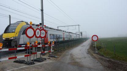 Aanleg fietssnelweg naast spoorlijn enkele maanden vertraagd