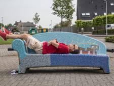 Hoe sociaal is de social sofa?