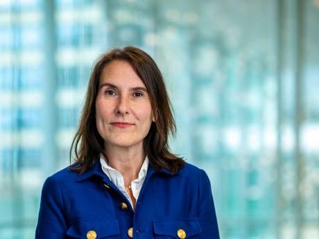 Sylvia van Es benoemd tot president Philips Nederland