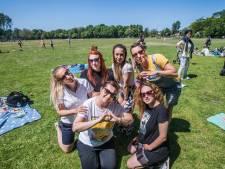 Zomers vol Zuiderpark zonder Parkpop: 'Heerlijk Haags feestje'