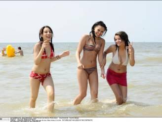 Oostende populairste badplaats voor dagtoeristen
