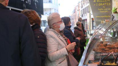 IN BEELD: Vlaanderen in tijden van corona