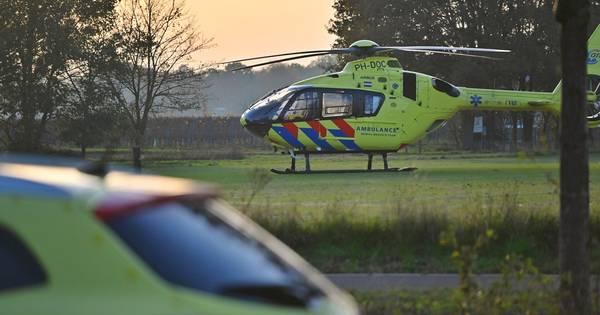 Persoon overleden bij motorongeluk op N260 in Alphen, tweede slachtoffer gewond.