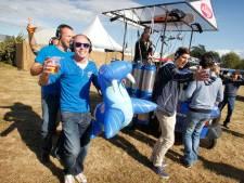 WiSH Outdoor met éénmalig nieuw festival in oktober in Lieshout