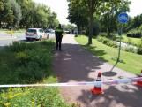 Fietser zwaargewond na aanrijding in Wageningen