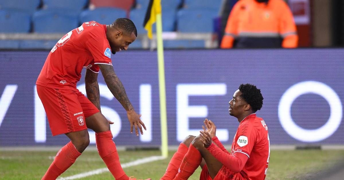 Het wapen van de omschakeling levert FC Twente meer op dan balbezit - Tubantia