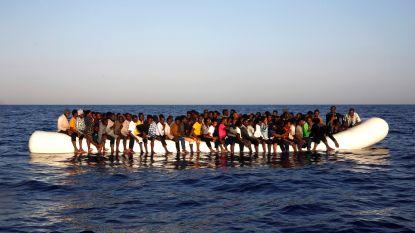 Opnieuw sterke daling van aantal illegale grensoverschrijdingen in Europa