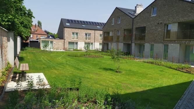 SNMH legt publieke tuin aan bij nieuwbouwproject Baenslandstraat