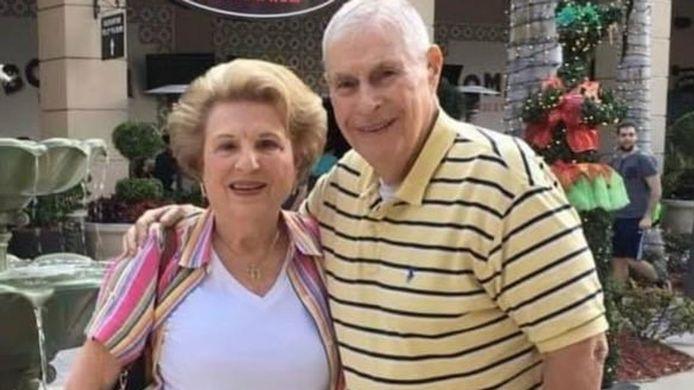 Miriam en Arnie Notkin.