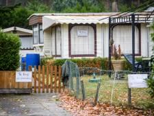 Achterdocht rond dossier camping De Zwarte Bergen in Luyskgestel mag