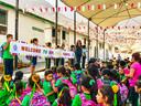 Uiteindelijk hoopt Van Iersel door heel Peru publieke scholen met een kwalitatief gedegen onderwijssysteem te kunnen realiseren; voor een kansrijkere toekomst.