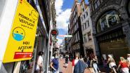 Weer een nieuw dagrecord besmettingen in Nederland: horeca eerder dicht, minder mensen in zalen