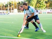 Doelpuntenfestijn in Brabantse hockeyderby: HC Tilburg verliest van effectief Oranje-Rood