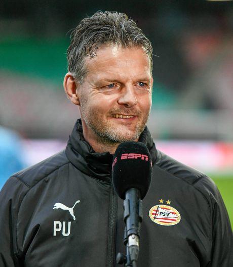 Jong PSV staat voor stadsderby en durft met schuin oog te kijken naar periodetitel
