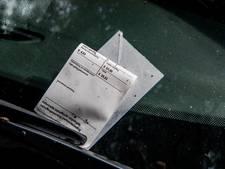 Intensievere controles op parkeren in gebied rond Wilhelminalaan Etten-Leur