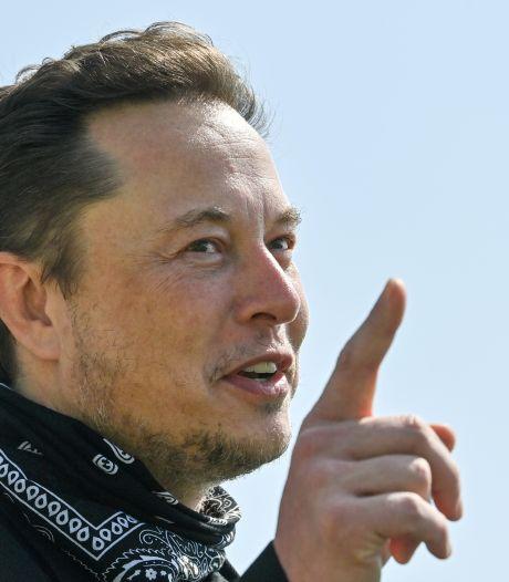 Wereldvoedselprogramma: 'Hongersnood oplossen met 2 procent van vermogen Elon Musk'
