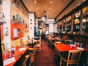 15 sortes de pâtes fraîches à toute heure, depuis 22 ans: l'inoxydable resto italien du centre-ville bruxellois