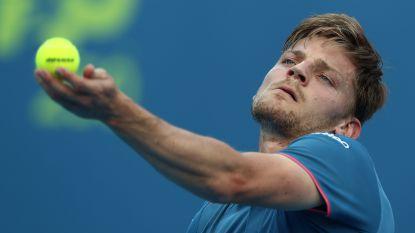 Haalbare kaarten voor Goffin en Mertens op Australian Open, Van Uytvanck neemt het op tegen titelverdedigster Wozniacki