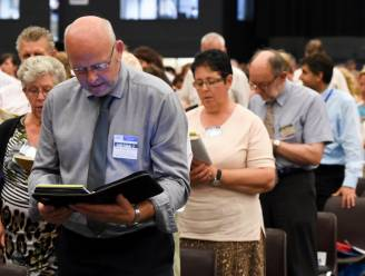 4.000 getuigen van Jehova houden congres in Antwerpen