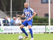 Sven van Beek debuteert bij Heerenveen met verlies, Go Ahead houdt Vitesse op gelijkspel
