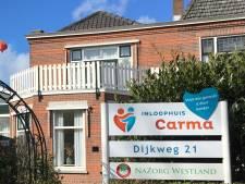 Inloophuis Carma en NaZorg Westland fuseren