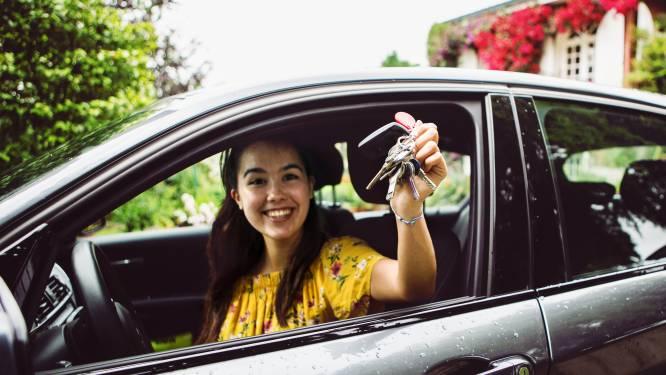 18-jarigen betalen het meest voor hun autoverzekering: zo kan je korting krijgen