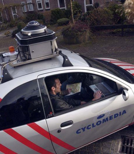 Lochem wordt in beeld gebracht met 360 graden panoramafoto's
