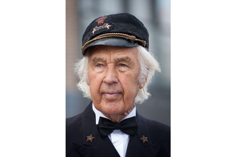 Albert Veldkamp. Beeld