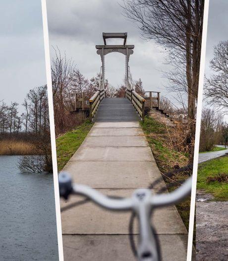Op de e-bike vanuit Den Haag door het Groene Hart: houdt deze fiets het vol?