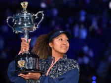 Osaka wint Australian Open en pakt vierde Grand Slam-titel