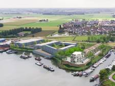 Raad van State moet bouw woonwijk naast de rivier goed- of afkeuren