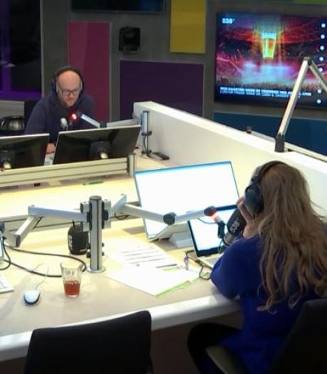 Radiozender 538 betaalt rioolrekening van Alphense Victoria
