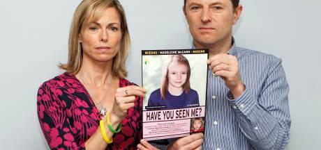 Ouders McCann staan stil bij 18de verjaardag Maddie: 'Hoop blijft dat we haar terugzien'