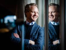 Rotterdamse makelaar wil Nederland veroveren: 'Slagen in Amsterdam zou prachtig zijn'